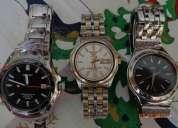 Relojes automaticos de marca