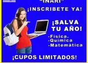Centro-de-estudios-inari-senescyt-snna-la academia -especializacion-fisica-materia-cumbaya- tumbaco-