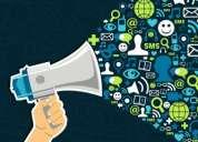 Haz publicidad de tu producto o servicio a bajo costo