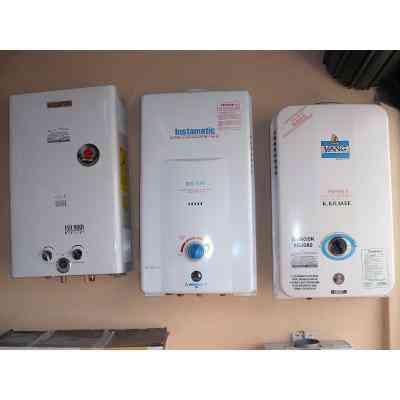 Reparacion de Secadoras,Calefones, a gas y Electricas  / 0995-866-920