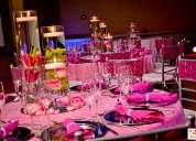 eventos riobamba bodas, bautizos,15 aÑos etc