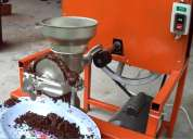 Molino  para cacao