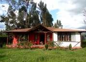terreno de 2 hectÁreas, en sitio turÍstico!!!!!!!!!zona de loreto