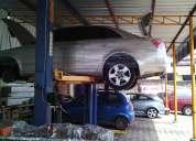 ***** mecanica automotriz todo tipo de vehiculo****