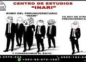Centro-de-estudios-inari-senescyt-snna-the academia-especializacion-fisica-materia-cumbaya- tumbaco-