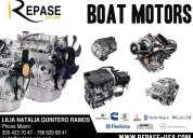 Motores marinos, engine motors john deere, sulzer,effer,aurora,rolls-royce