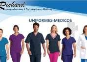 ROPA E INSUMOS DESCARTABLE MEDICOS