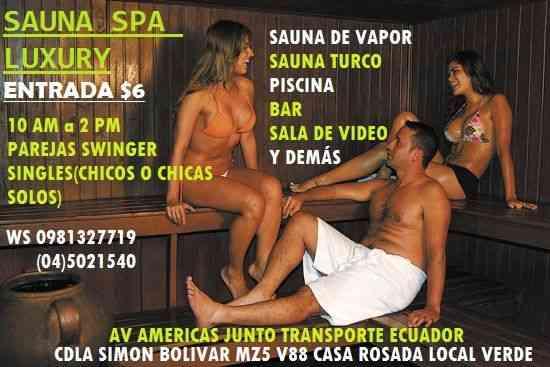 Guayaquil sex clubs