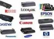 Tonners para impresoras lasers