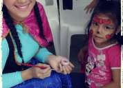 Fiestita, animaciones infantiles guayaquil con show de títeres y mas.