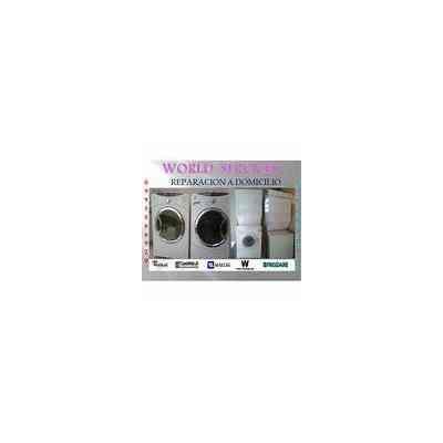 tecnicos en Refrigeradorasa,lavadoras.secadoras / 0995866920