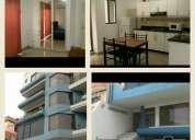 Rento departamento amueblado arenamar 2