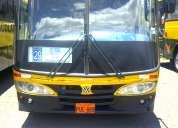 Vendo microbus  con/sin derechos y acciones