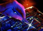 Cercos electricos servicio tÉcnico autorizado