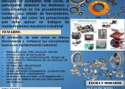 Curso técnicas de mantenimiento mecánico aplicada a la industria