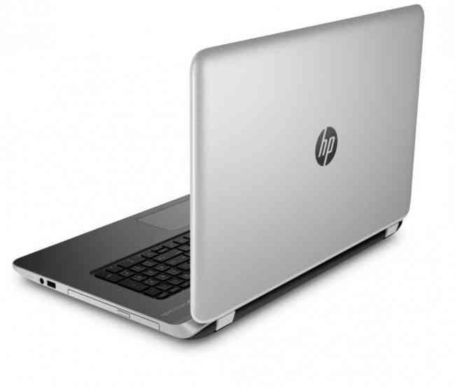 Vendo Laptop Hp 17 , Intel Core i7, Ram 8gb,  Nuevo De Paquete.
