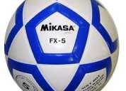 Balones de fÚtbol modelos nuevos fx5 recubiertos en cuero originales
