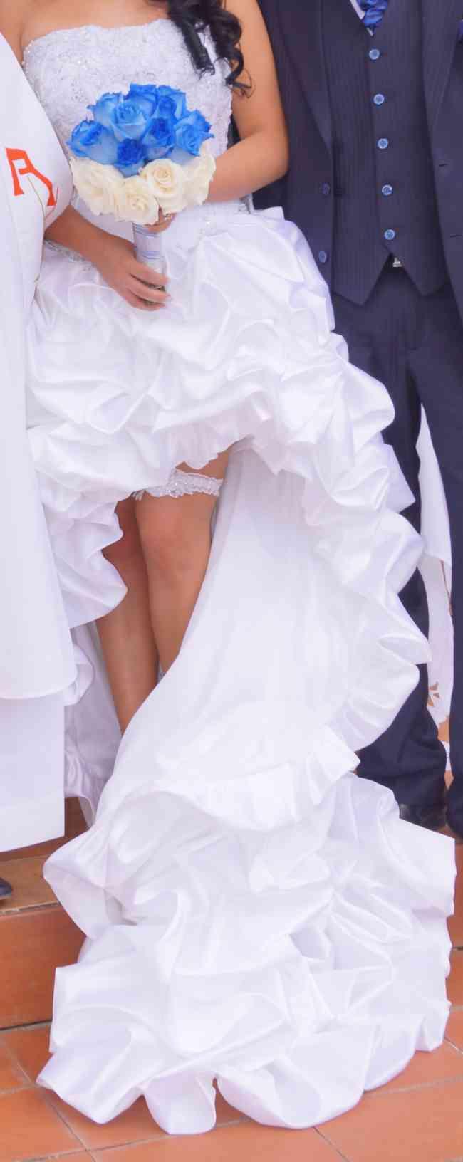 Vestidos Cortos Delante Largos Atras Spa On The Go