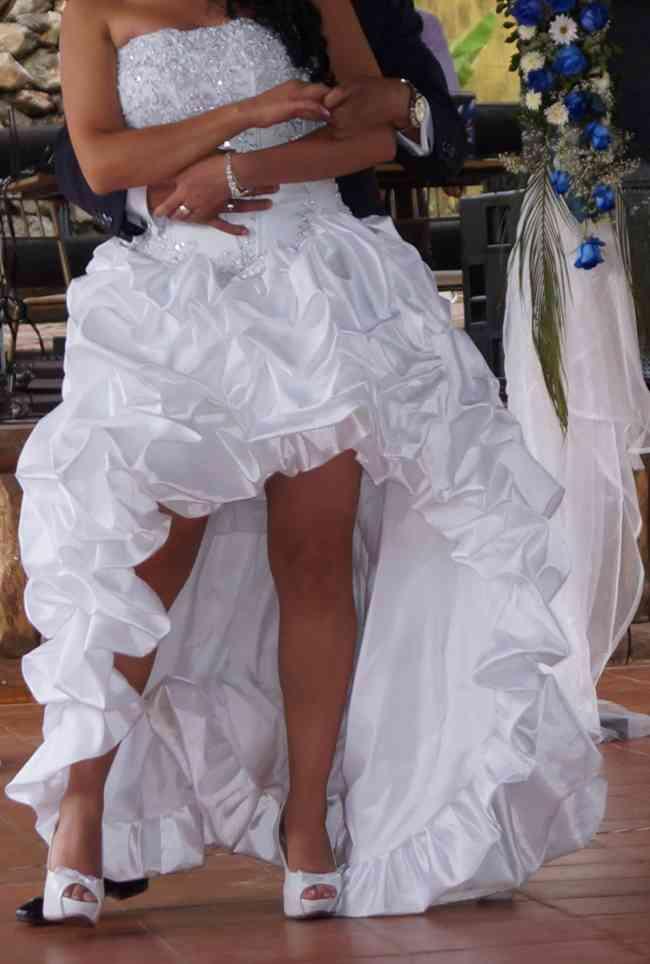 vestido de novia november rain – vestidos largos