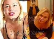 De nuevo alexa travesti colombiana arrecha 19-20-21-22-23-
