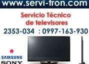 servicio tecnico de cocinas,televisores en quito