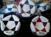 Balones de futbol mikasa original