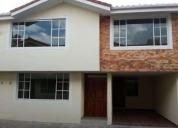 Hermosa casa en alquiler. contactarse.