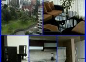 Rento excelente suite amoblada en centro norte