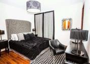 Buena oportunidad! suites y habitaciones sector swiss hotel