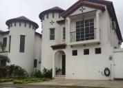 Excelente casa en alquiler terranostra