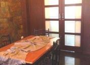 Alquilo casa amoblada con elegantes habitaciones en  ciudad verde  machala