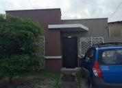 Vendo casa con lindas habitaciones en sector miraflores