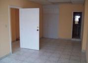 Arriendo segundo piso con 7 amplias oficinas