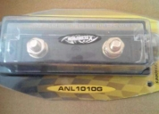 Oportunidad! portafusible y distribuidor de corriente car audio