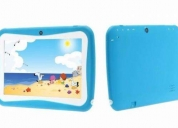 Table infantil doble camara wifi
