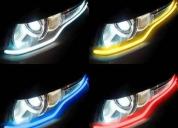 Ojos de angel flexibles para auto