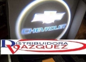 Logo de auto para las puertas disponible