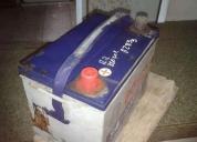 Excelente bateria bosh s4 34 900