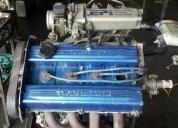 Motor suzuki twin cam en excelente estado