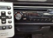 Vendo radio pioneer mp3
