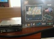 vendo pantalla de radio Sony cd mp3 buen estado y barato