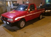 Se vende camioneta fiat 1993,contactarse.