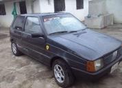 Fiat uno 1990 en buen estado