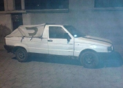 Venta de camioneta fiat fiorino 1997