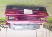 camioneta l 200 mitshubishi en excelente estado