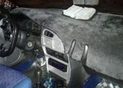 Vendo excelente auto con motor reparado