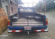 Excelente camioneta auto