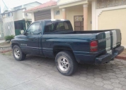 Excelente dodge ram version especial sst