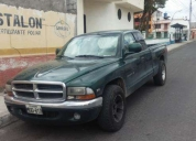 Venta de Camioneta en Saquisilí