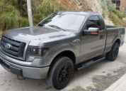 Excelente ford f150 año 2010 4x2 full extras